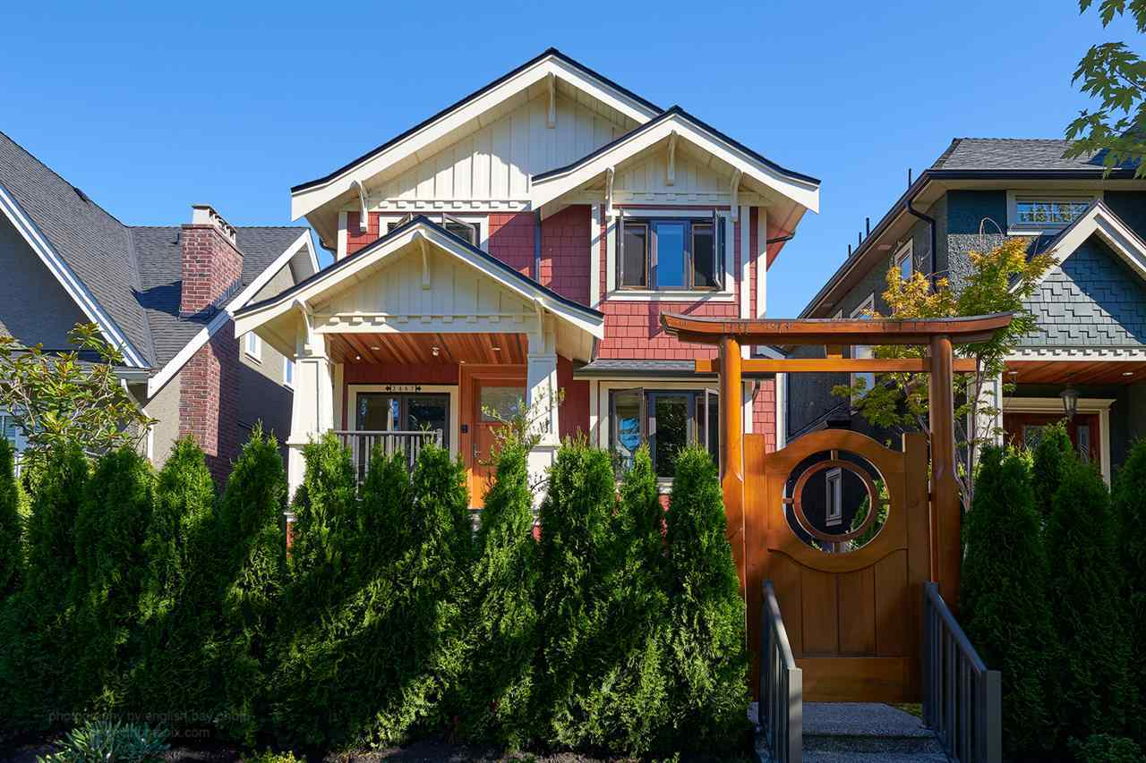 2467 W 47th Avenue, Kerrisdale, Vancouver West