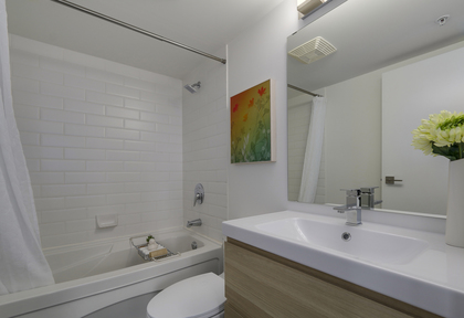 10 at 1804 - 1199 Seymour Street, Downtown VW, Vancouver West