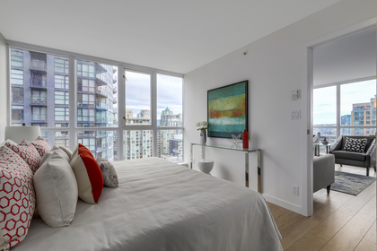 11 at 1804 - 1199 Seymour Street, Downtown VW, Vancouver West