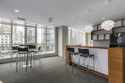 20 at 1804 - 1199 Seymour Street, Downtown VW, Vancouver West