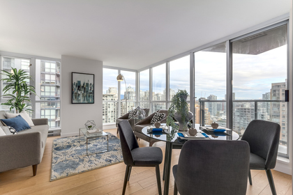 3 at 1804 - 1199 Seymour Street, Downtown VW, Vancouver West