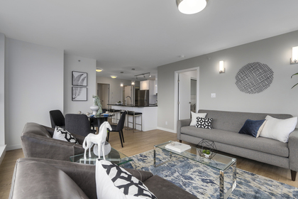 4 at 1804 - 1199 Seymour Street, Downtown VW, Vancouver West