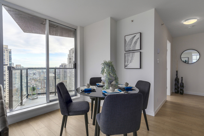 6 at 1804 - 1199 Seymour Street, Downtown VW, Vancouver West