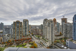 14 at 1804 - 1199 Seymour Street, Downtown VW, Vancouver West