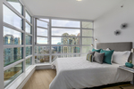 15 at 1804 - 1199 Seymour Street, Downtown VW, Vancouver West