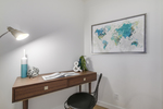 17 at 1804 - 1199 Seymour Street, Downtown VW, Vancouver West