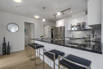 7 at 1804 - 1199 Seymour Street, Downtown VW, Vancouver West