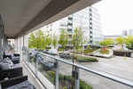 22 at 202 - 160 Athletes Way, False Creek, Vancouver West