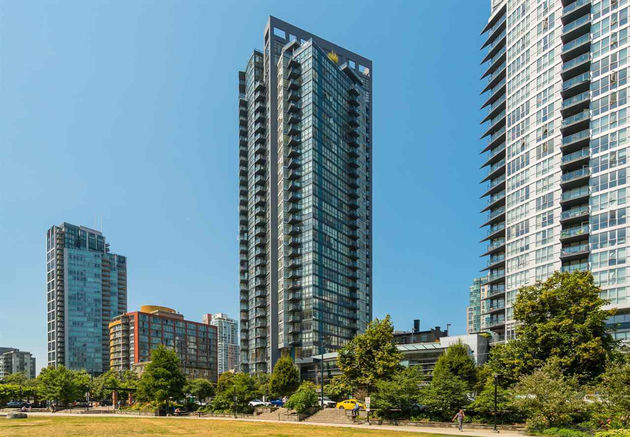 808 - 1199 Seymour Street, Downtown VW, Vancouver West