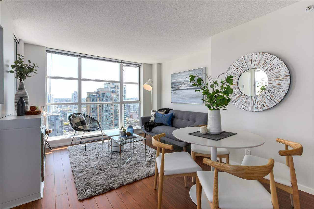 2104 - 1155 Seymour Street, Downtown VW, Vancouver West