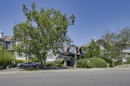 1 at 414 - 83 Star Crescent, Queensborough, New Westminster