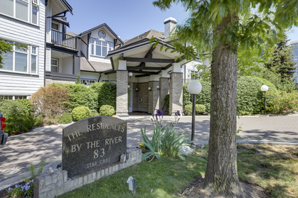 2 at 414 - 83 Star Crescent, Queensborough, New Westminster