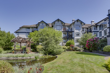 23 at 414 - 83 Star Crescent, Queensborough, New Westminster
