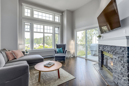 5 at 414 - 83 Star Crescent, Queensborough, New Westminster