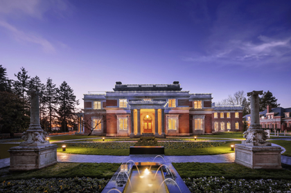 shannon-wall-mansion-money-shot at 513 -  W 57 Avenue, South Granville, Vancouver West