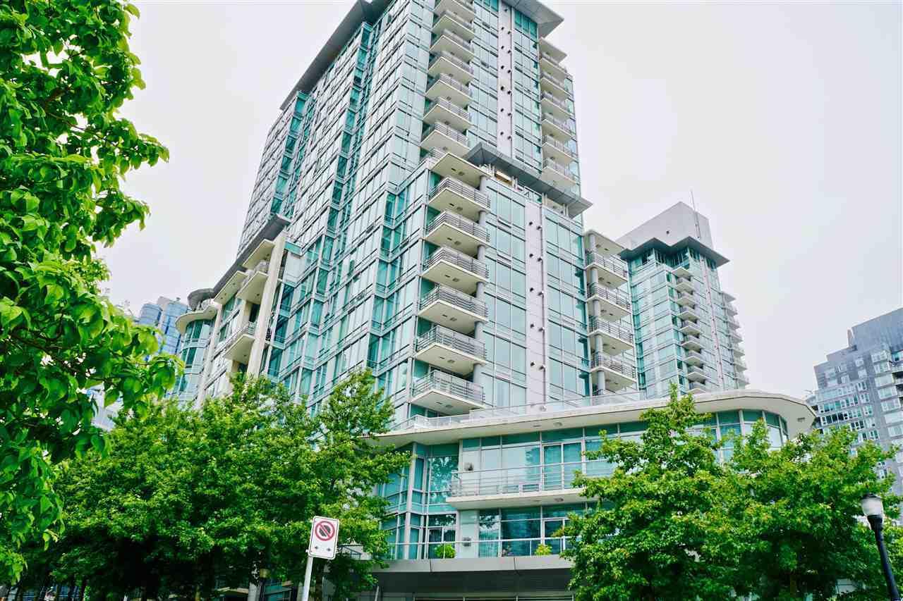 499-broughton-street-coal-harbour-vancouver-west-20 at 705 - 499 Broughton Street, Coal Harbour, Vancouver West