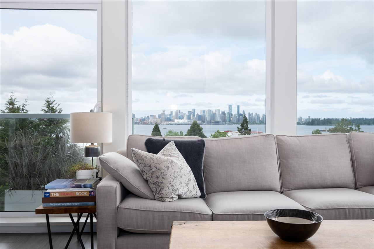 509 - 255 W 1st, Lower Lonsdale, North Vancouver