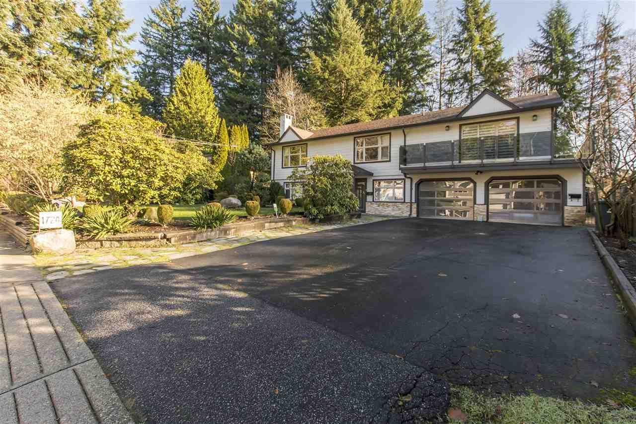 1724 Arborlynn Drive, Westlynn, North Vancouver