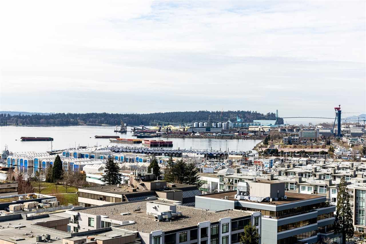 1105 - 175 W 2nd Street, Lower Lonsdale, North Vancouver