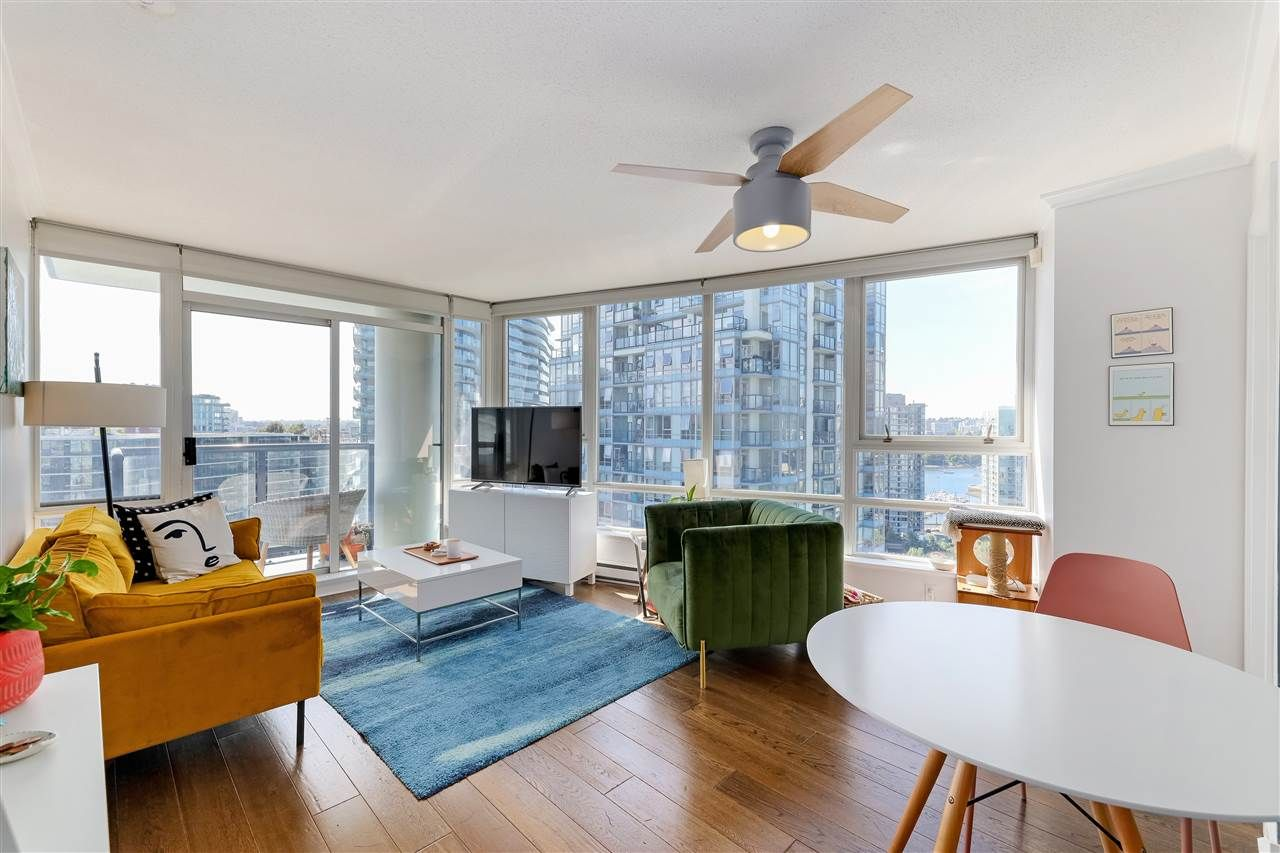 928- at 2302 - 928 Beatty, Yaletown, Vancouver West
