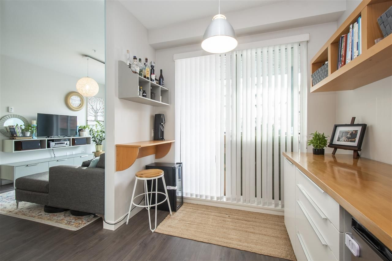 201 - 123 W 1st, Lower Lonsdale, North Vancouver