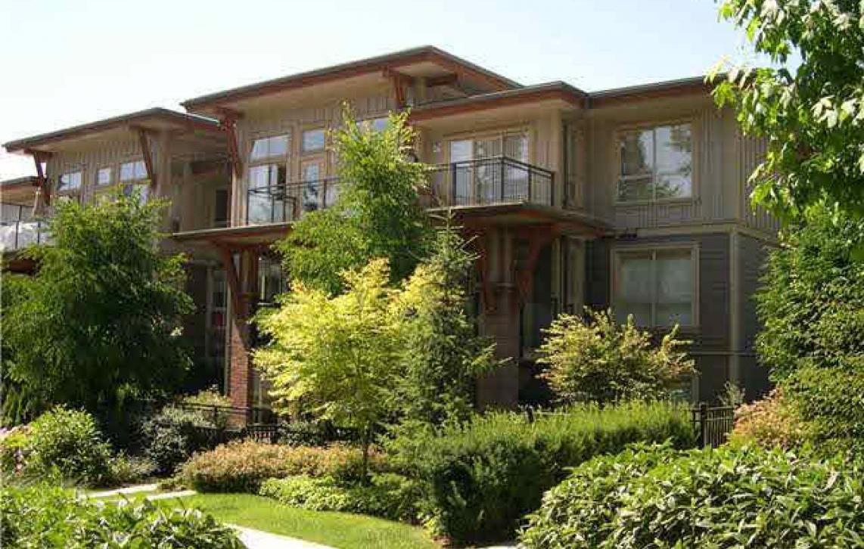 428 - 1633 Mackay Avenue, Pemberton NV, North Vancouver