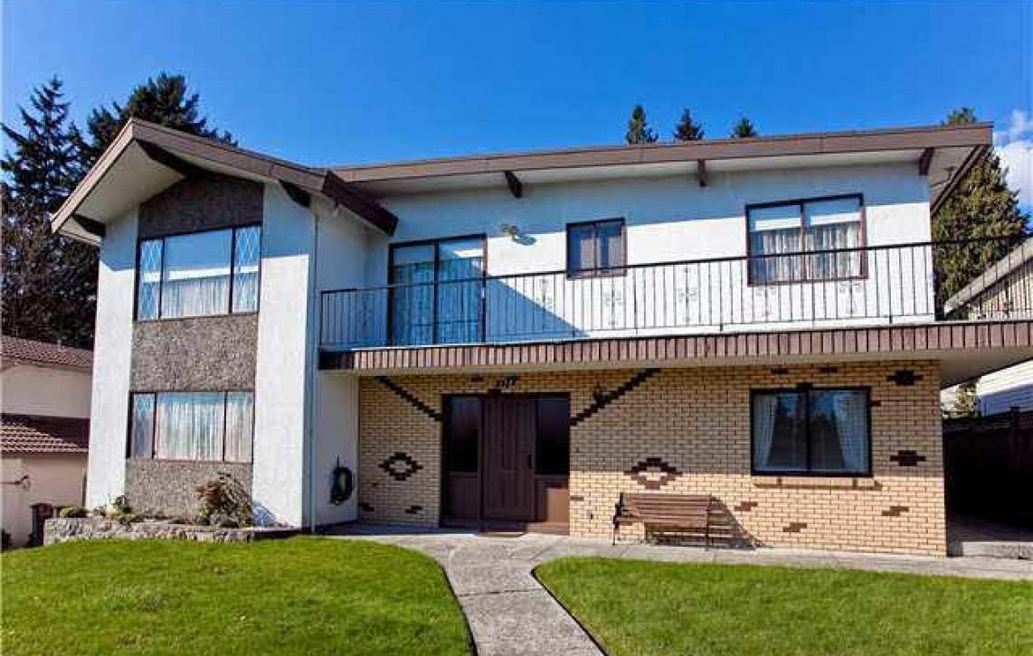 528 W 25th Street, Upper Lonsdale, North Vancouver