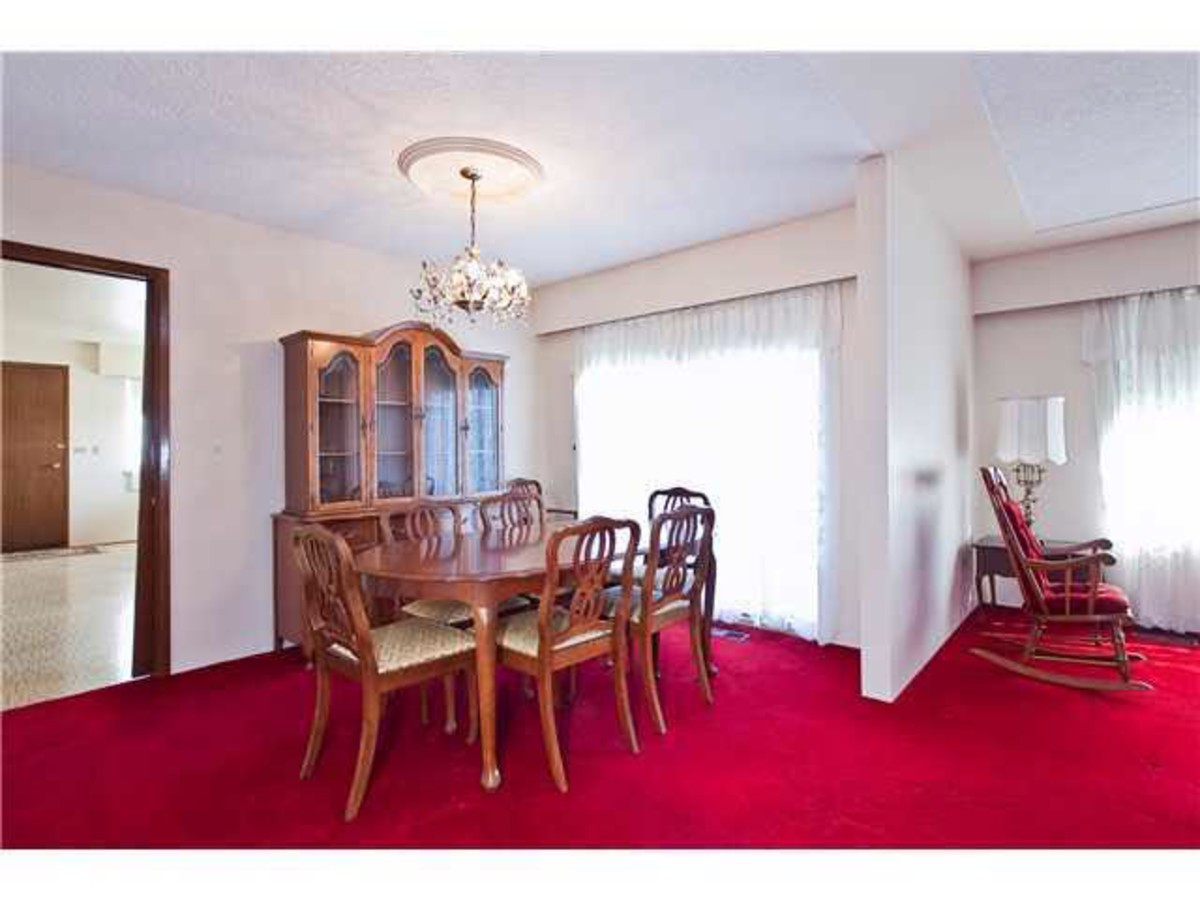 Dining room 2 at 528 W 25th Street, Upper Lonsdale, North Vancouver
