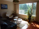 Bedroom at 5345 Kensington Crescent, Caulfeild, West Vancouver