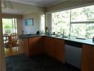 Dining room at 5345 Kensington Crescent, Caulfeild, West Vancouver