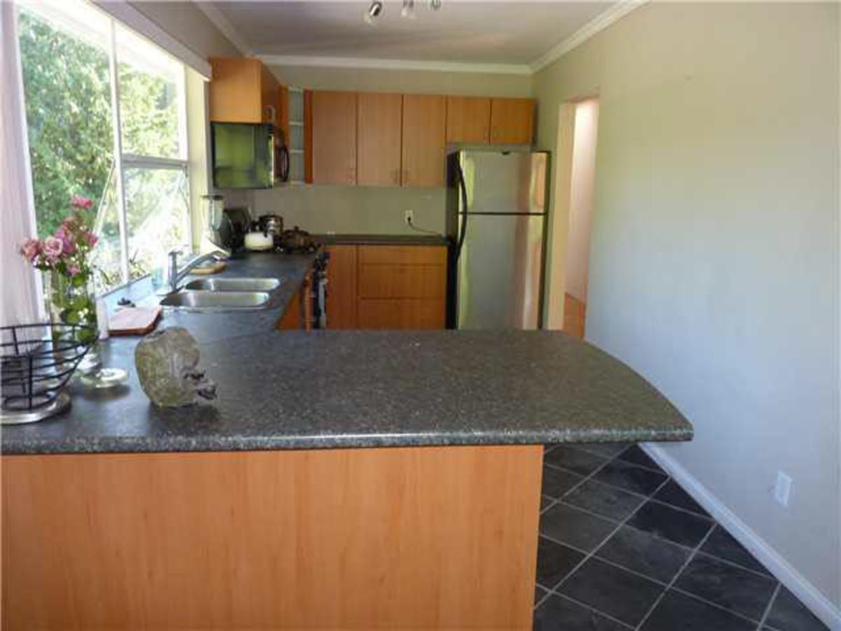 Kitchen at 5345 Kensington Crescent, Caulfeild, West Vancouver