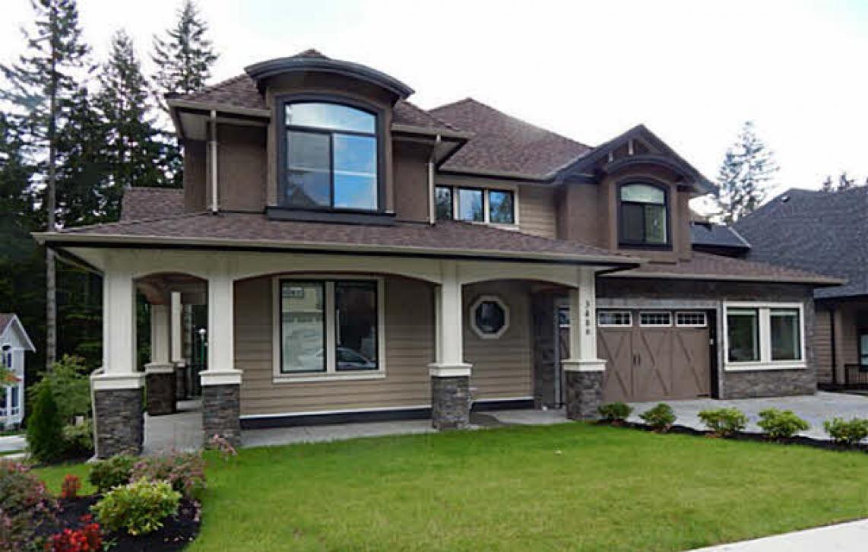 3486 Wales Avenue, Burke Mountain, Coquitlam