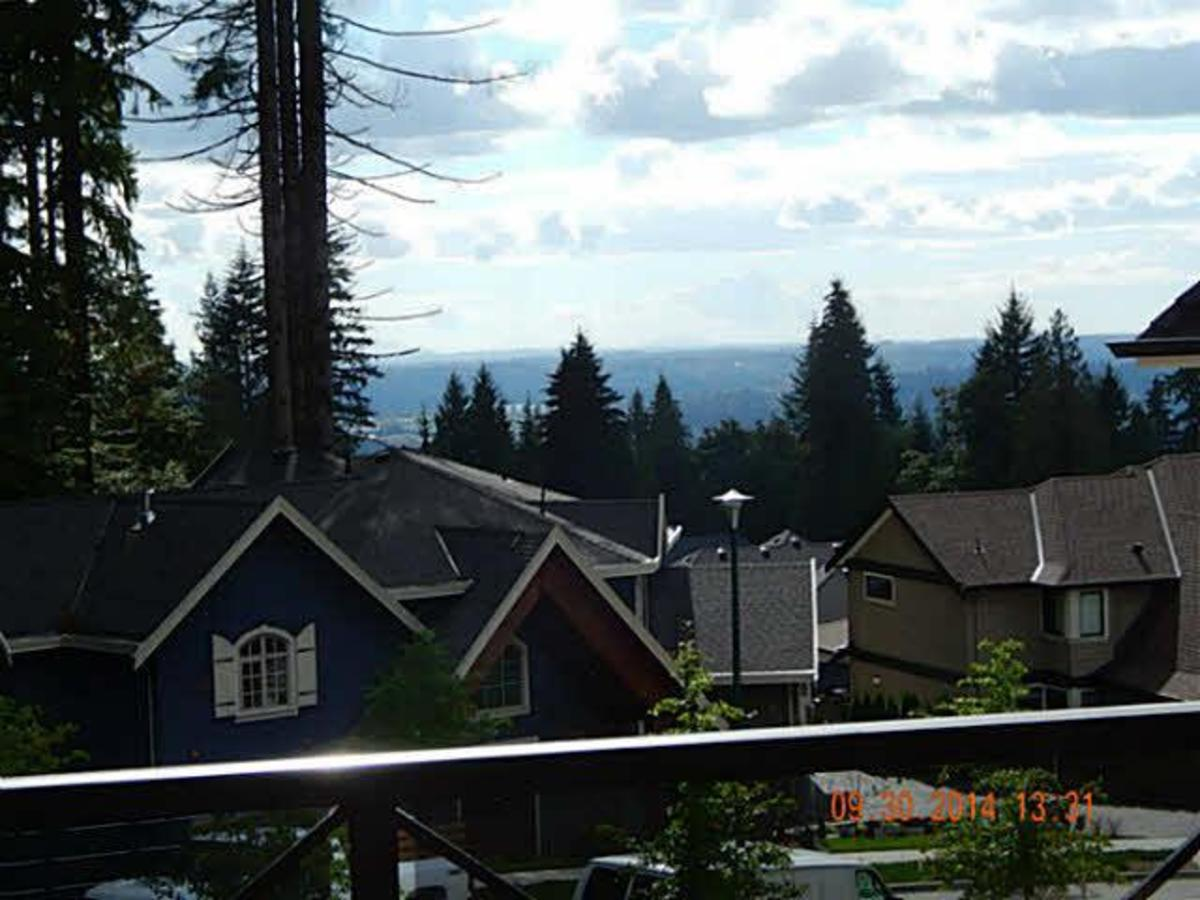 View at 3486 Wales Avenue, Burke Mountain, Coquitlam