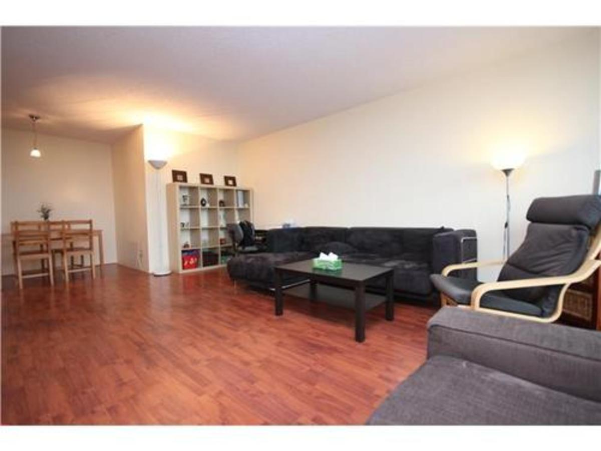 Living room 2 at 1506 - 5652 E Patterson Avenue, Central Park BS, Burnaby South