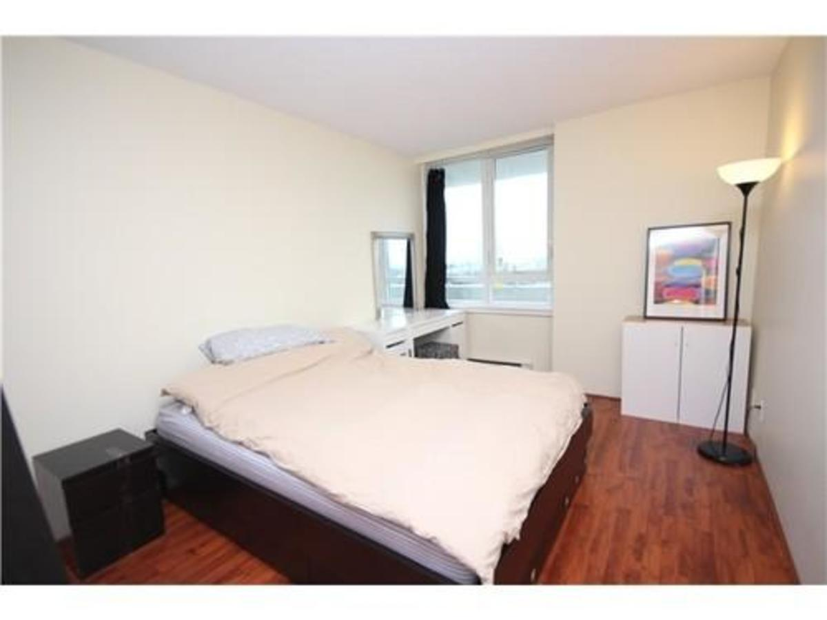Bedroom2 at C3 - 332 Lonsdale Avenue, Lower Lonsdale, North Vancouver