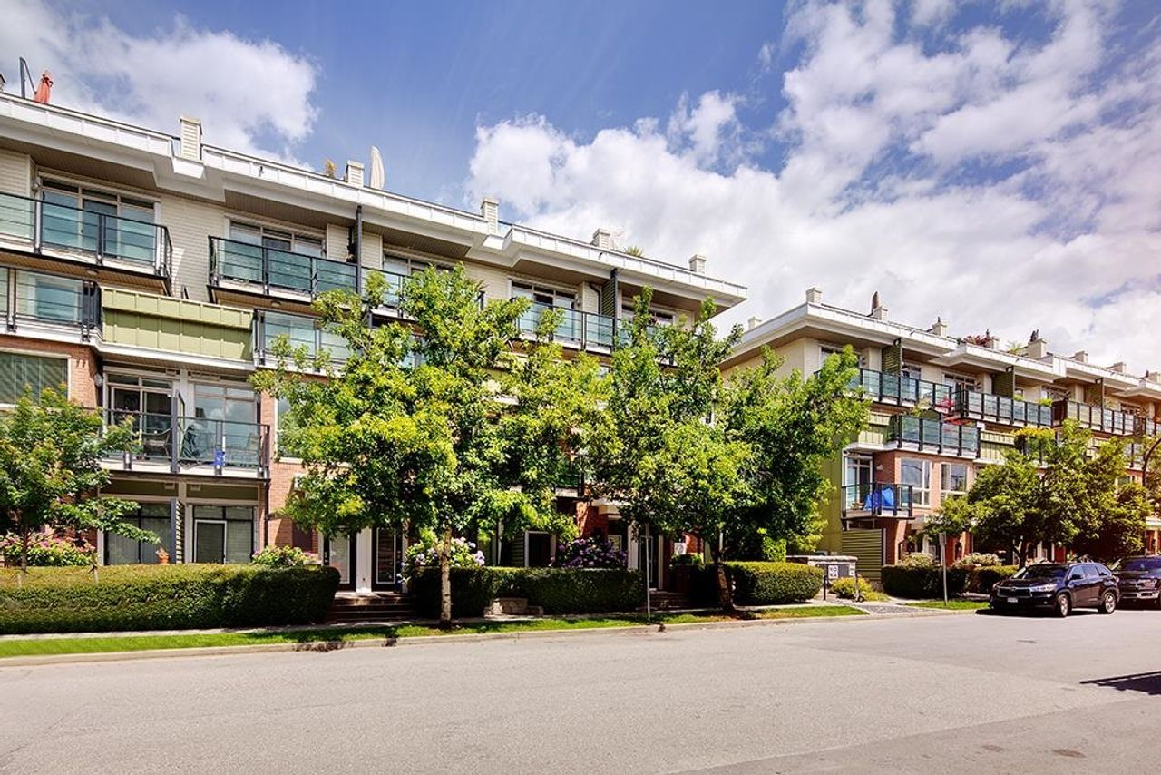 61 - 728 W 14th Street, Mosquito Creek, North Vancouver