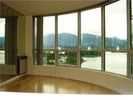 View at 1802 - 555 Jervis Street, Coal Harbour, Vancouver West