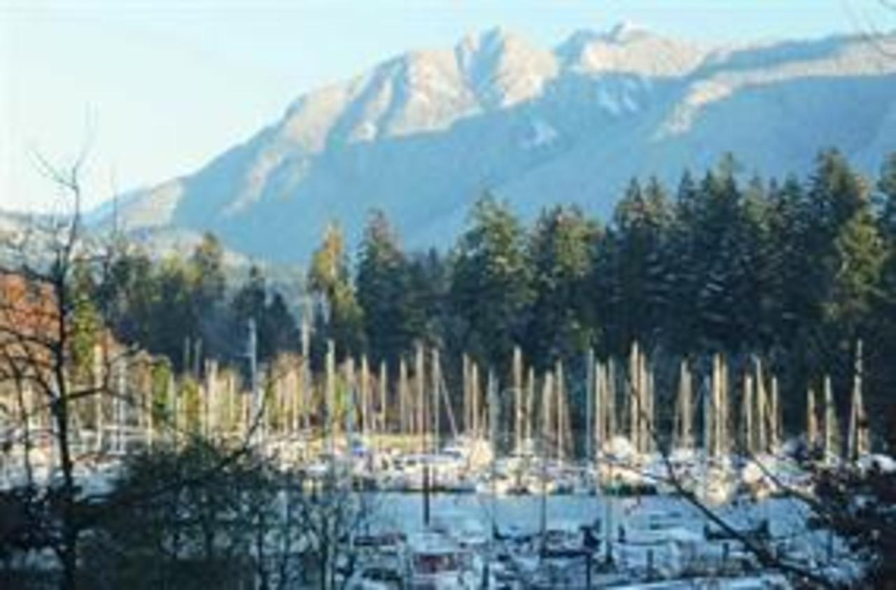 301 - 1710 Bayshore Drive, Coal Harbour, Vancouver West