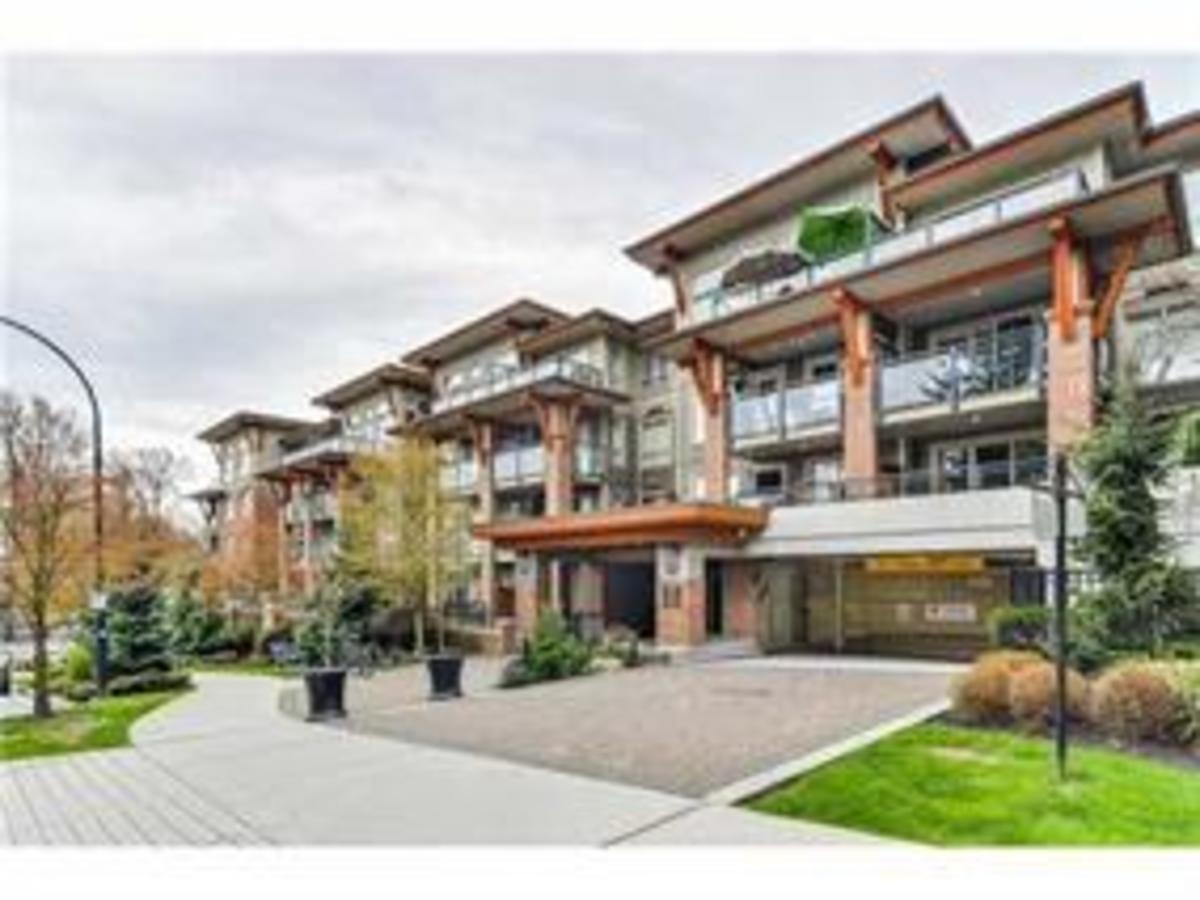 205 - 1633 Mackay Ave, Pemberton NV, North Vancouver