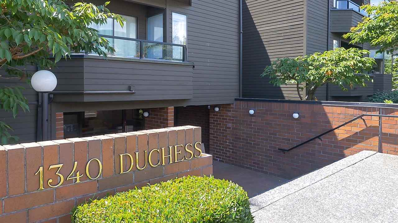 407 - 1340 Duchess Avenue, Ambleside, West Vancouver