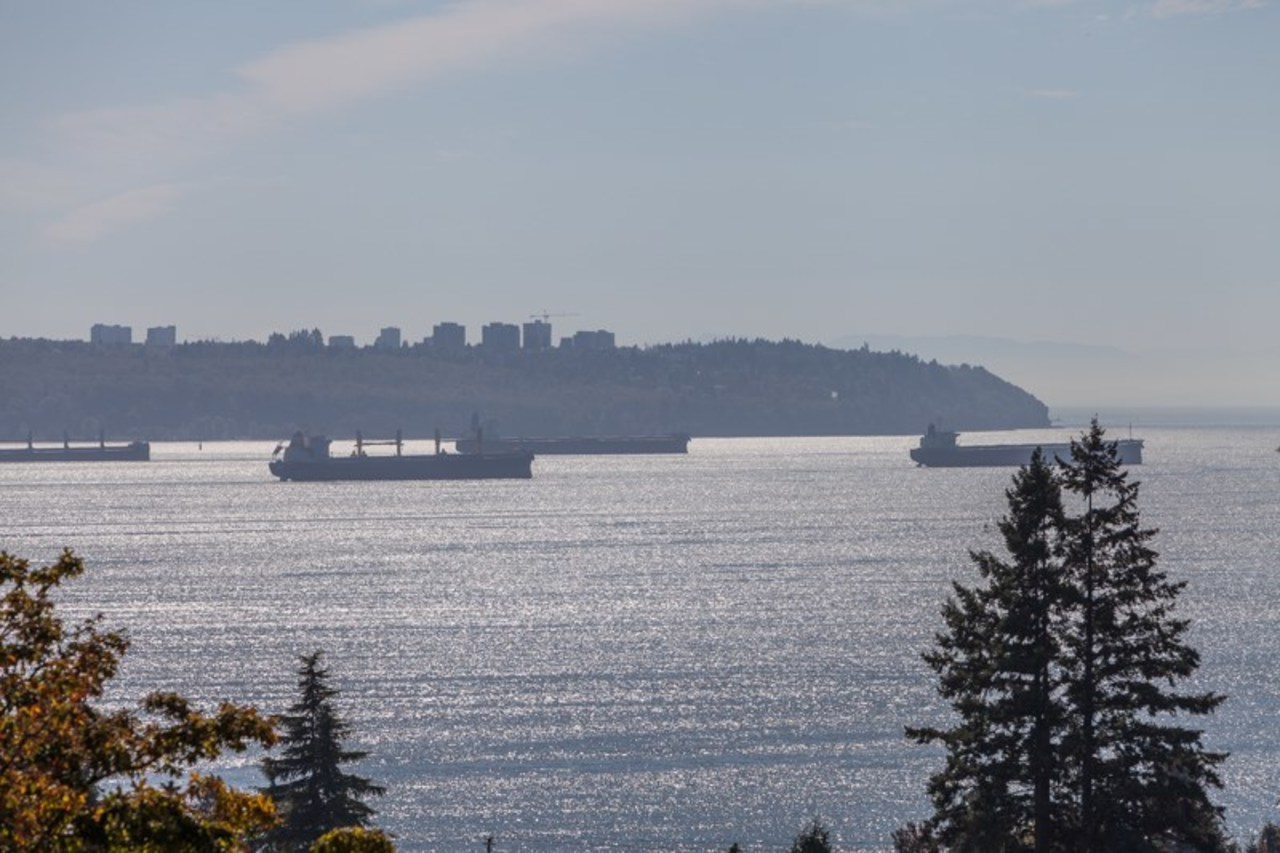 View at 2292 Mathers Avenue, Dundarave, West Vancouver