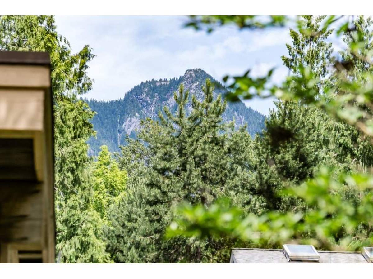 View at 1154 Clements Avenue, Canyon Heights NV, North Vancouver