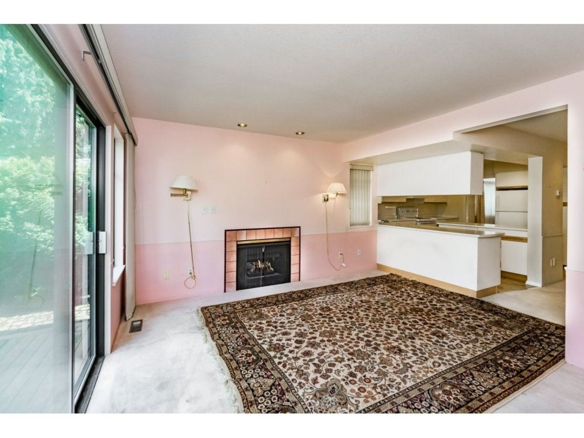 Family Room at 1154 Clements Avenue, Canyon Heights NV, North Vancouver