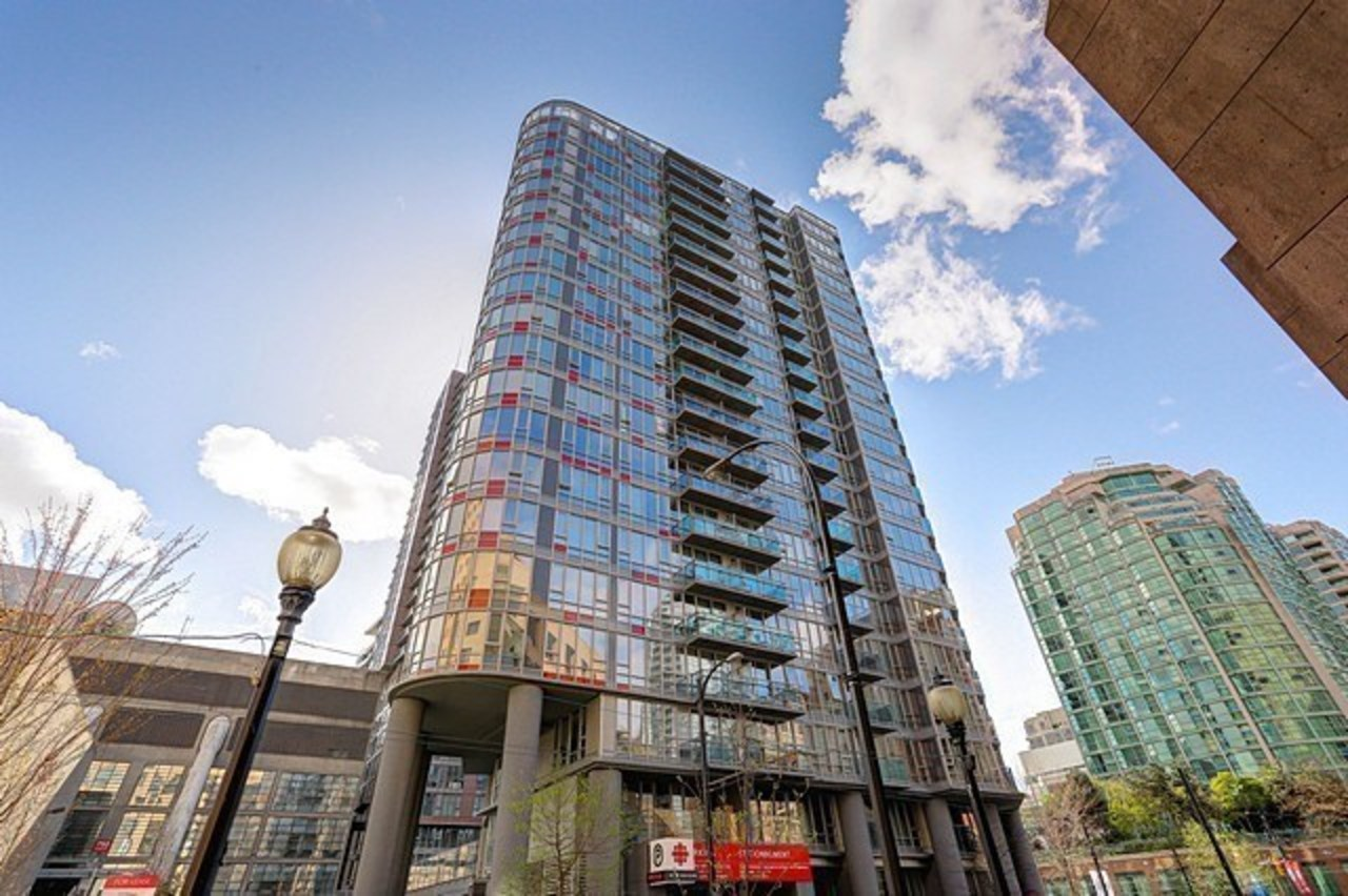 5.jpg at 1608 - 788 Hamilton Street, Downtown VW, Vancouver West