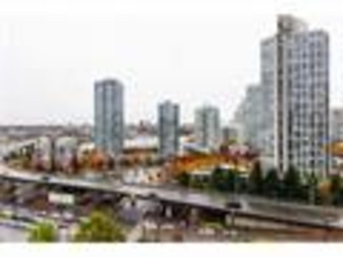 2302 - 939 Expo, Yaletown, Vancouver West