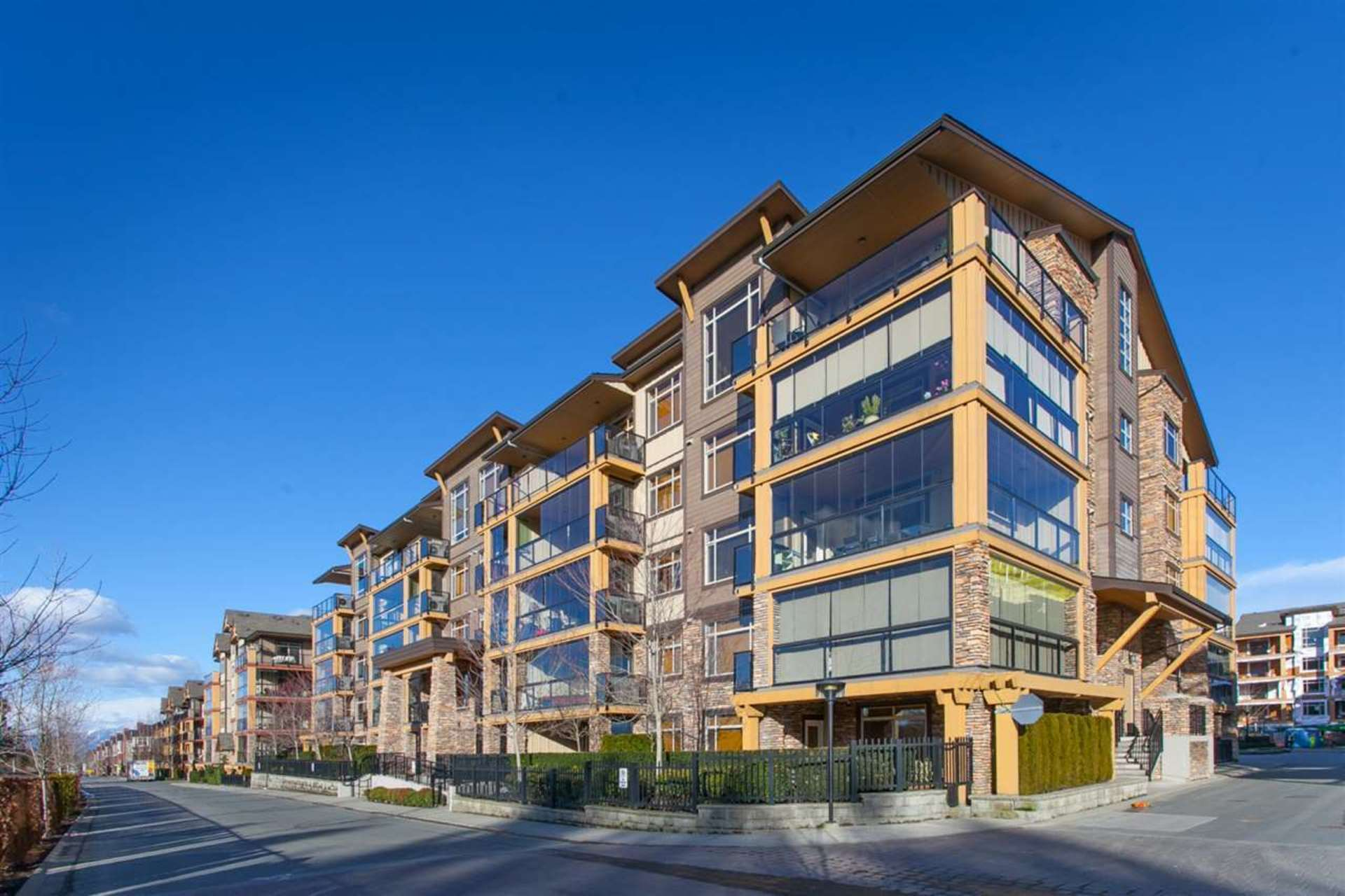 301 - 8258 207a Avenue, Willoughby Heights, Langley