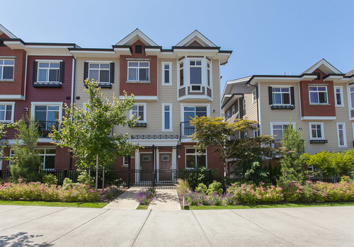 45407_1 at 34 - 8068 207 Street, Willoughby Heights, Langley
