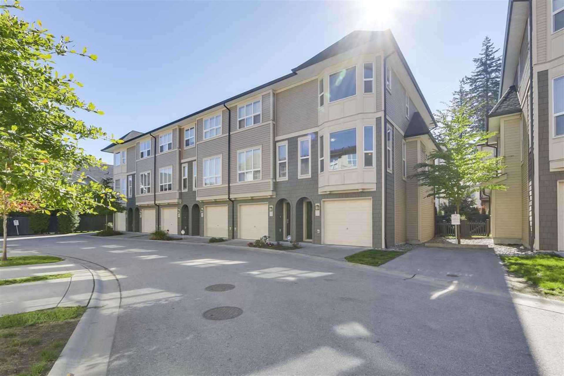 125 -  7938 209 Street, Willoughby Heights, Langley