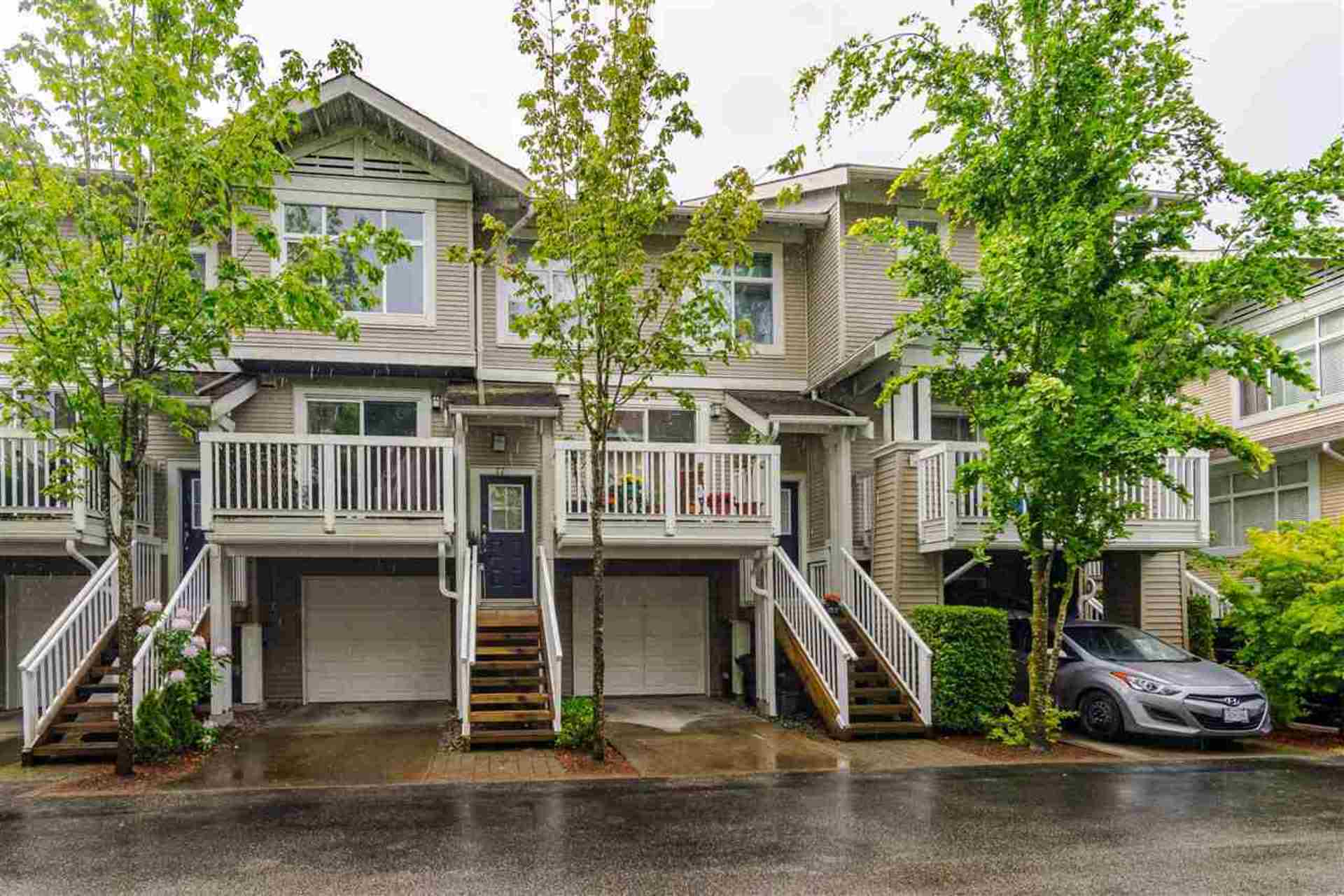 78 - 7179 201 Street, Willoughby Heights, Langley