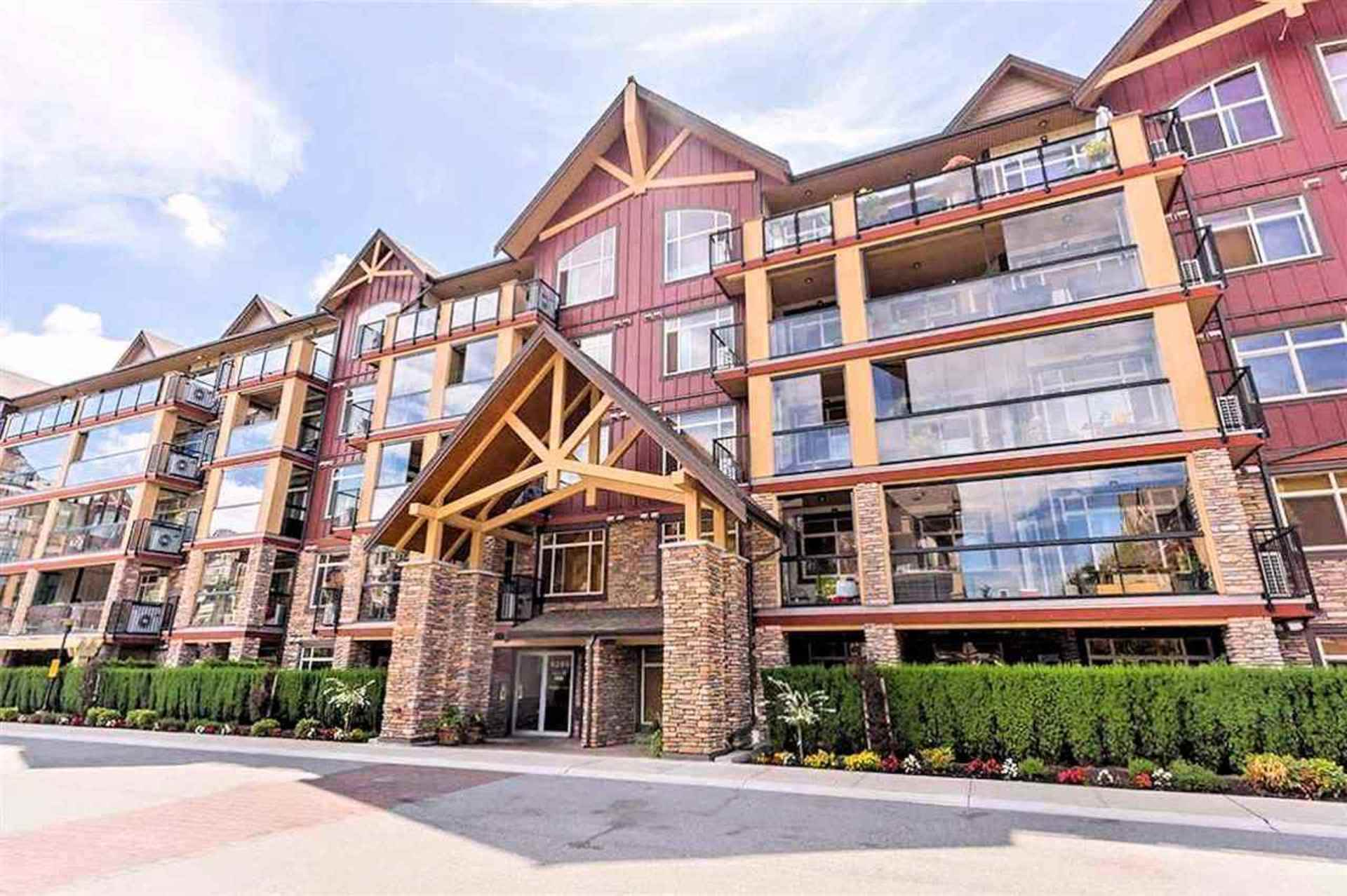 529 - 8288 207a Street, Willoughby Heights, Langley